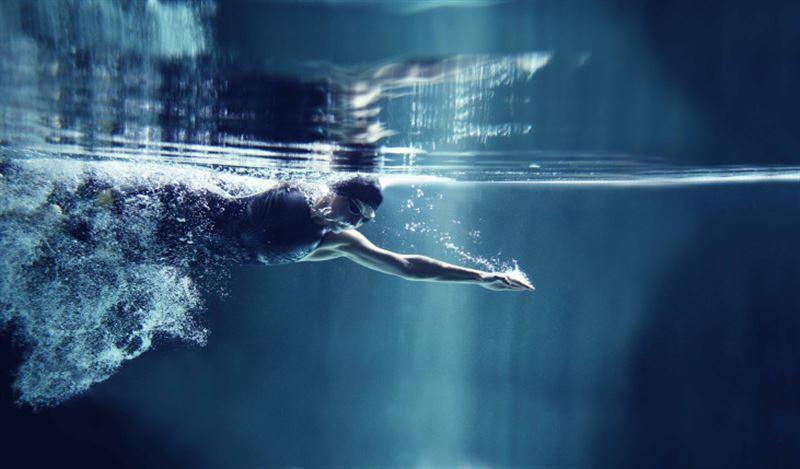 Как в Казахстане «выковать» будущих чемпионов-пловцов