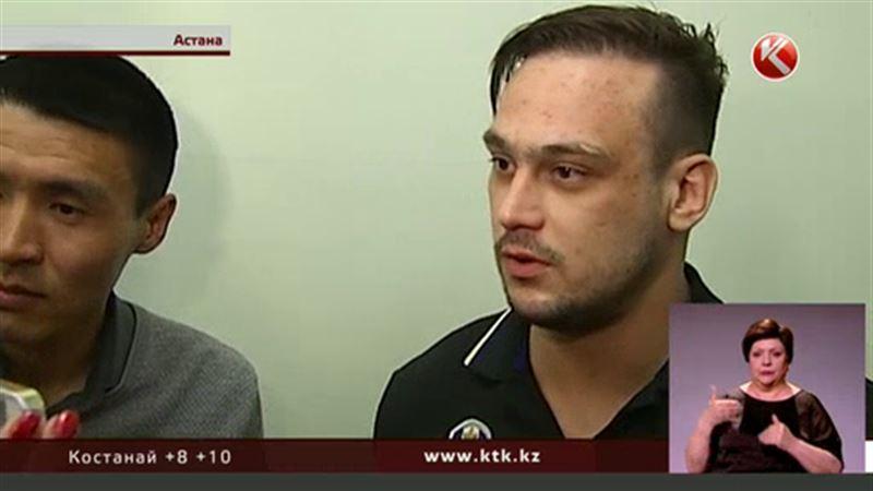 На скандальном процессе по ЭКСПО неожиданно появился Илья Ильин