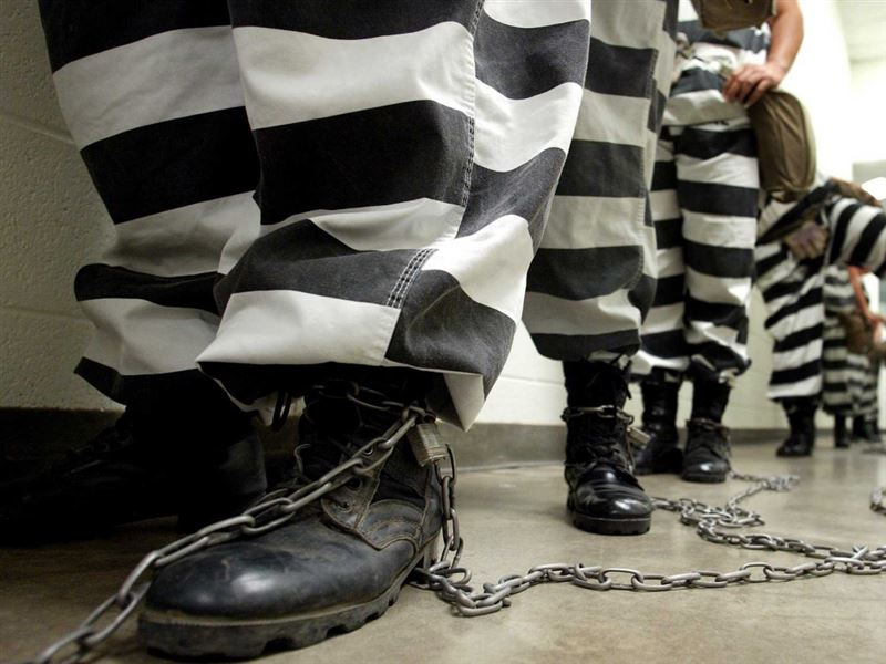 Кто и как будет «сидеть» в казахстанских арестных домах
