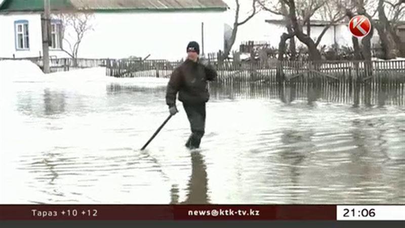 В Казахстане ожидается новая волна паводков – Казгидромет