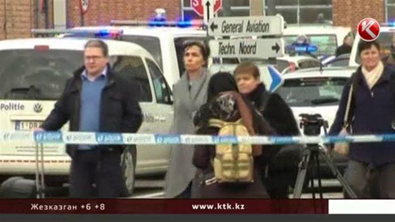 Одним из террористов оказался экс-сотрудник Европейского парламента