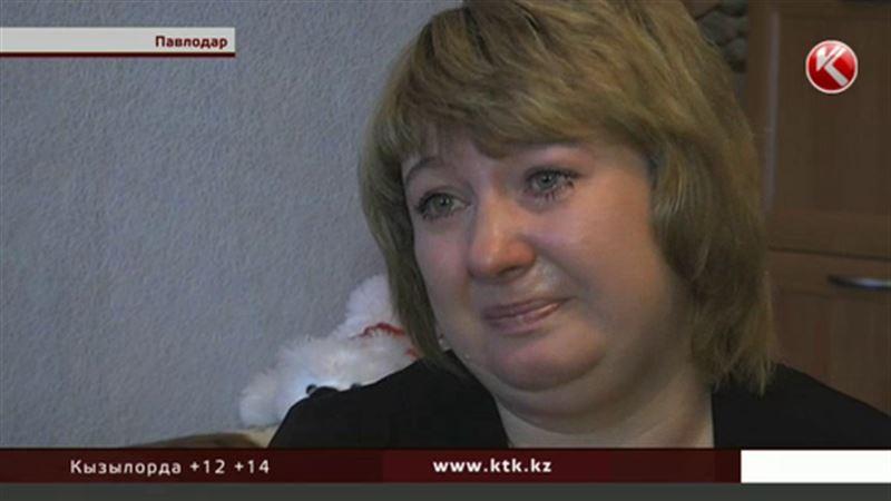 Жительнице Павлодара вместо компенсации за смерть мужа предложили работу уборщицы