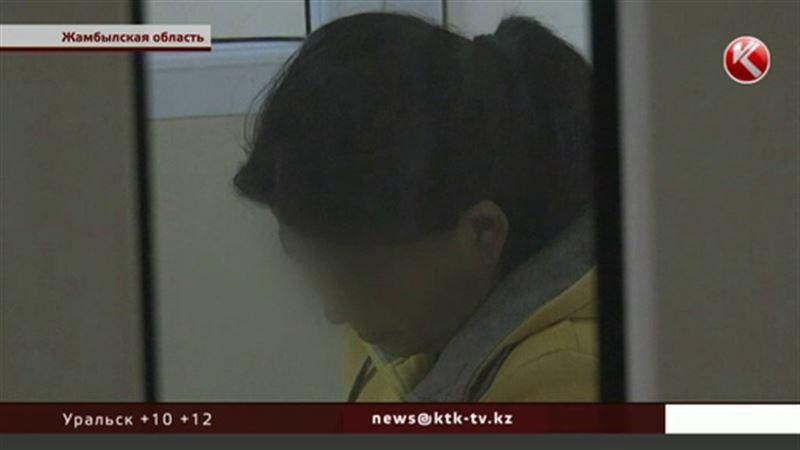 Женщине, бросившей в туалете новорожденную, грозит полтора года тюрьмы