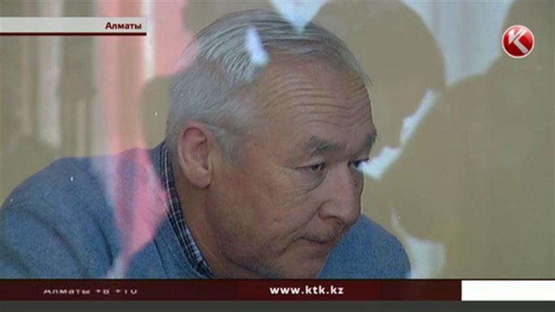 Сейтказы Матаева, обвиненного в крупных хищениях, увезли в кардиоцентр