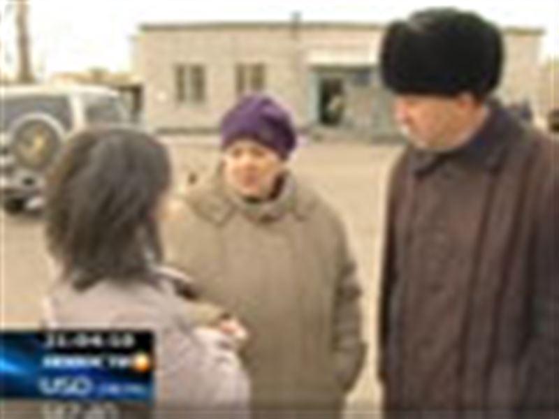 В Павлодаре родственники покойного вместо могилы обнаружили на кладбище  пустую яму
