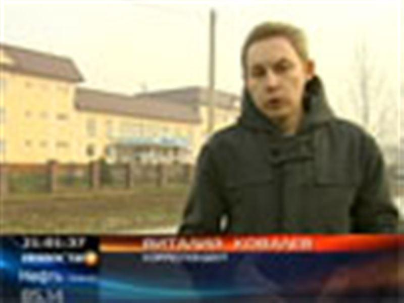 Алматинский школьник повесился в заброшенном здании неподалеку от собственного дома