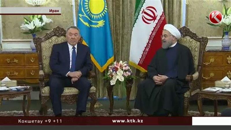 Иран может стать шестым членом Евразийского экономического союза