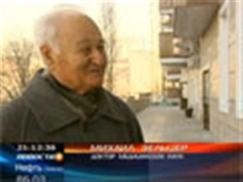 30 процентов казахстанских мужчин бесплодны, почти половина больна венерическими заболеваниями
