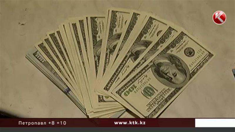 Доллар арзандап теңге нығая бастады