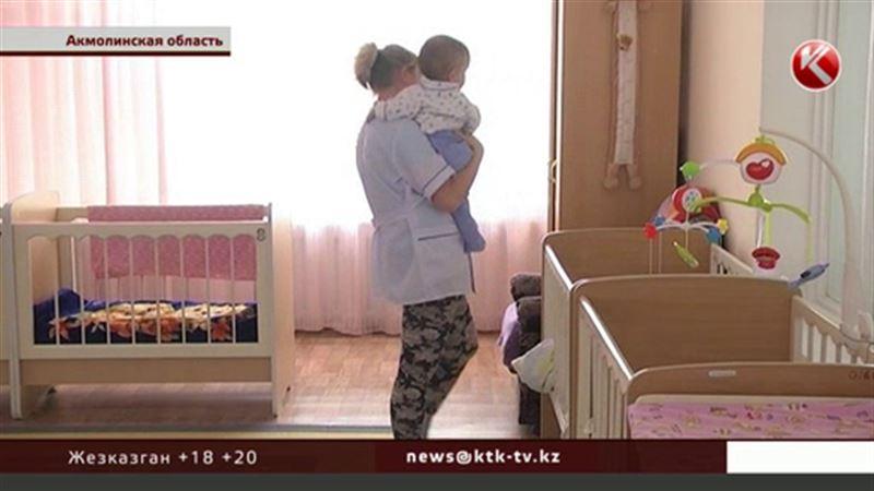 В Щучинском доме ребёнка пропали 8 миллионов