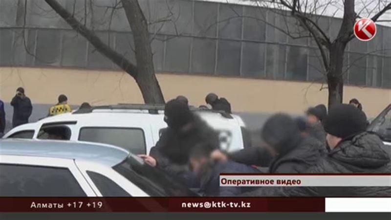 Героиновый прокол: в Казахстане ликвидировали наркосиндикат