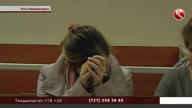 Супругу бывшего полицейского босса судят за смерть человека