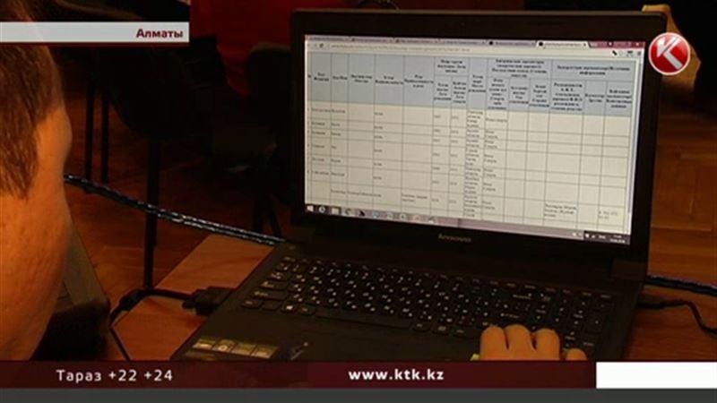 Казахстанцев, пострадавших от голодомора, внесут в общую базу данных
