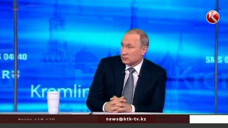 Путин рассказал, спасет ли он Порошенко и Эрдогана