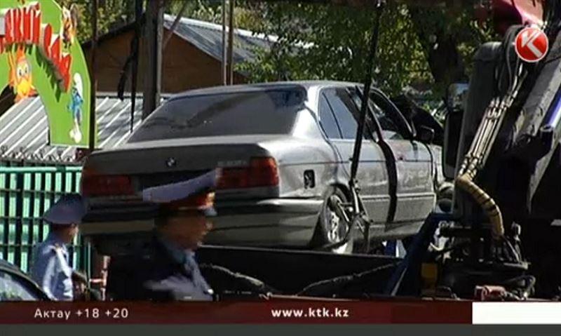 Какого наказания заслуживает угробивший двух человек полицейский