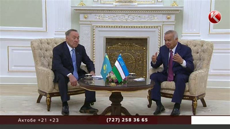 Назарбаев рассказал, дружбой с каким политиком он гордится