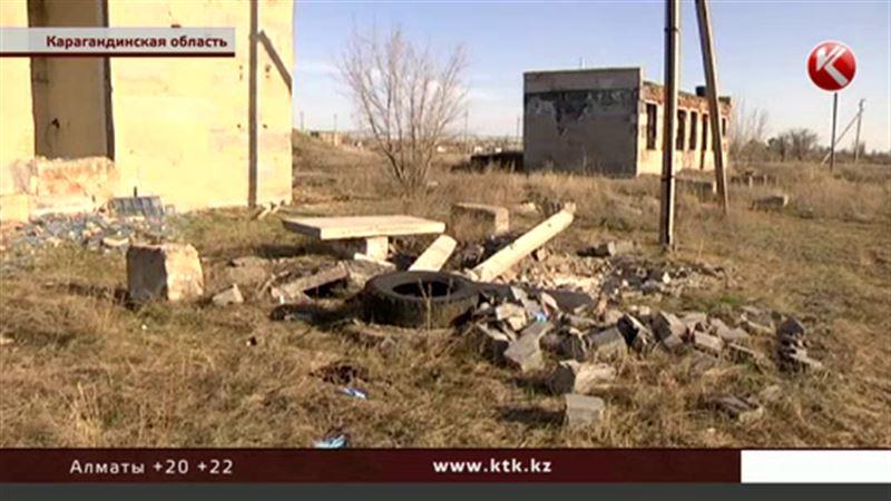 В Карагандинской области три человека задохнулись на дне колодца