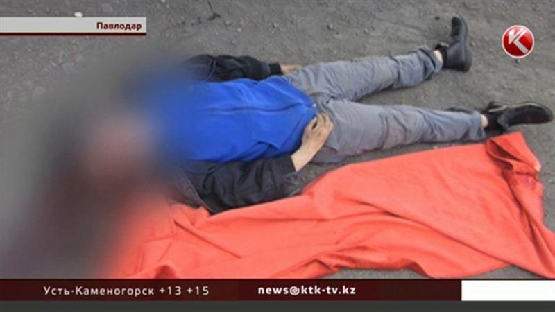 В Павлодаре под колёсами грузовика погиб 11-летний мальчик
