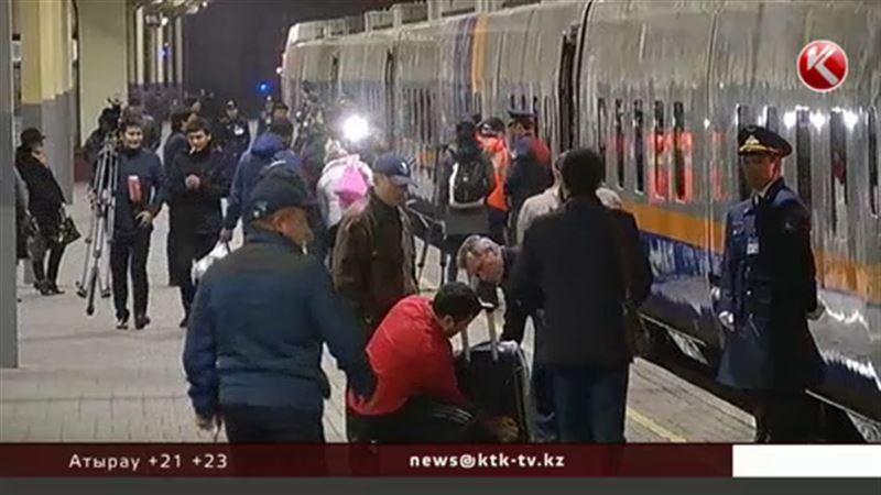 Железнодорожные билеты подорожают
