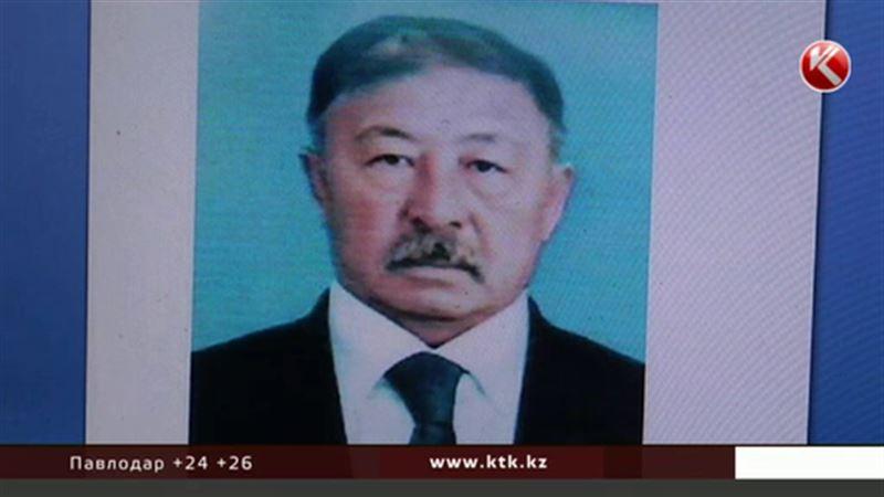 Новоиспеченного депутата арестовали