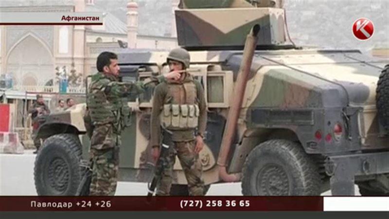 Казахстанцев среди погибших в Кабуле нет