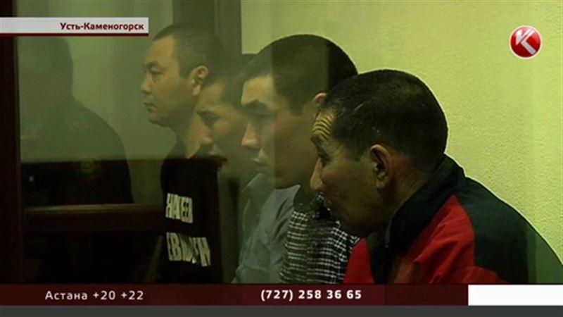 В убийстве районного акима просят не искать политической подоплеки