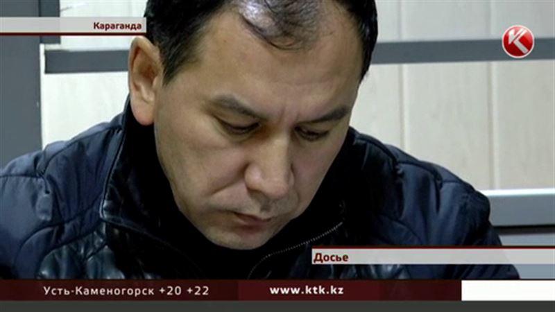 Экс-аким Карагандинской области не хочет покидать тюрьму