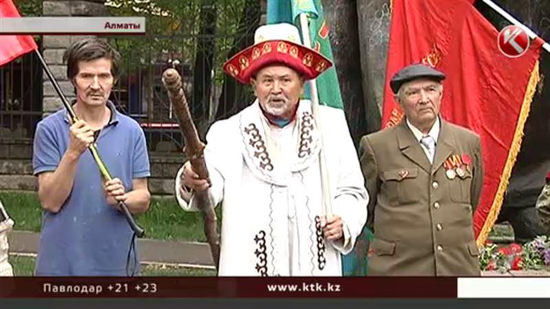 Амантай-кажы рассказал, что думает о ленинском учении
