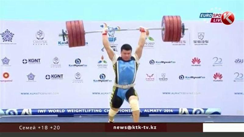 Шансы Казахстана на олимпийские медали стремительно уменьшаются