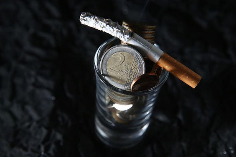 Водка и сигареты – зачем ЕАЭС привязывает акцизы к евро