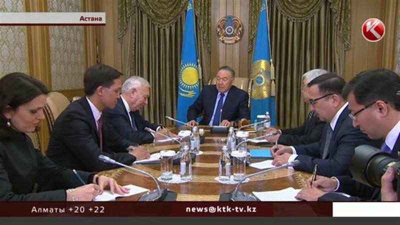 Казахстан будет укреплять дружбу с Испанией