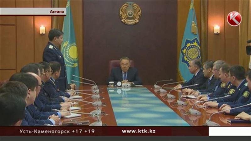Президент освободил от должности Генерального прокурора