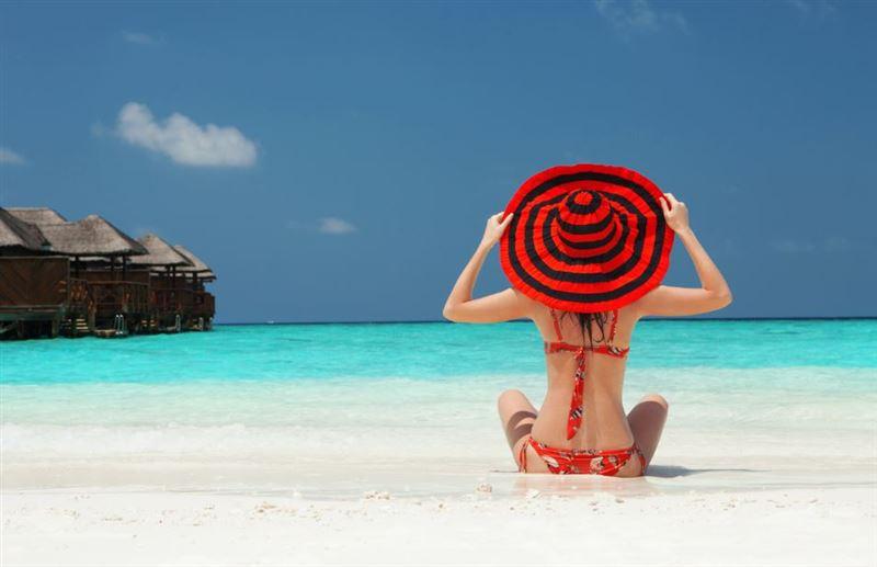 Пляжи манят казахстанцев: названы цены на самые популярные туры