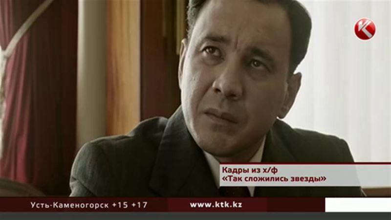 Назарбаев посмотрел кино про себя