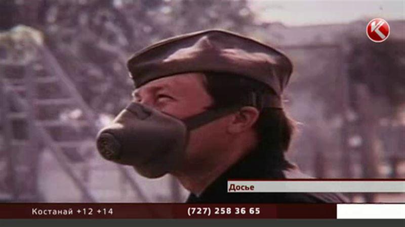 30 лет со дня аварии на Чернобыльской атомной электростанции