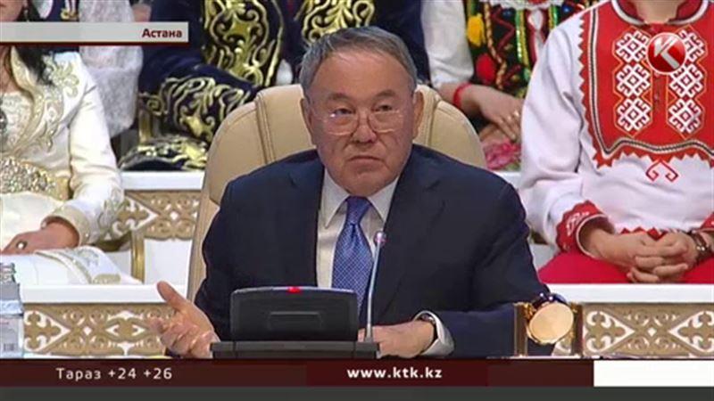 Назарбаев поручил наказать авторов слухов о продаже казахстанской земли иностранцам