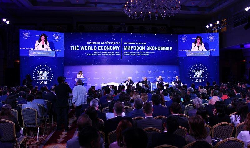 Кому и что дал Евразийский медиа форум – интервью генерального директора КТК