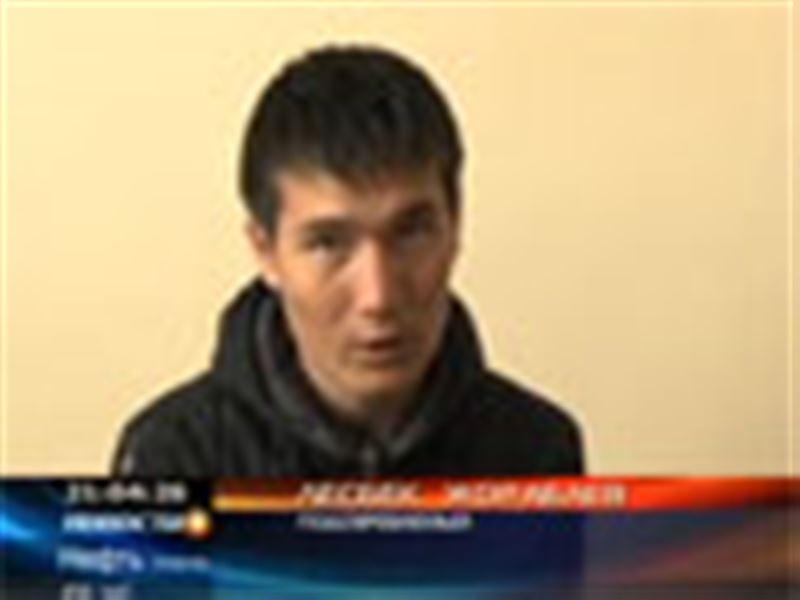 В Южном Казахстане задержана банда барымтачей. Преступники воровали скот у собственных соседей и грабили ближайшие заправки