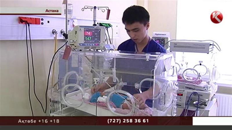 Астанада жаңа туған сәбиін далаға тастап кеткен келіншек  Ақтөбеден табылды
