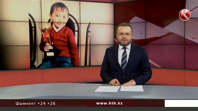 В актюбинском посёлке ищут убийцу семилетнего мальчика