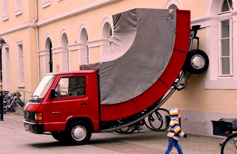 Алматы в ожидании автопарковочного «чуда»