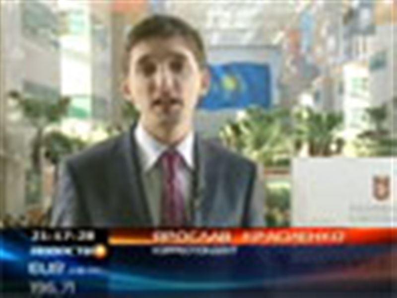 Президент Казахстана выступил в качестве преподавателя. Он прочел первую лекцию в «Назарбаев Университете»