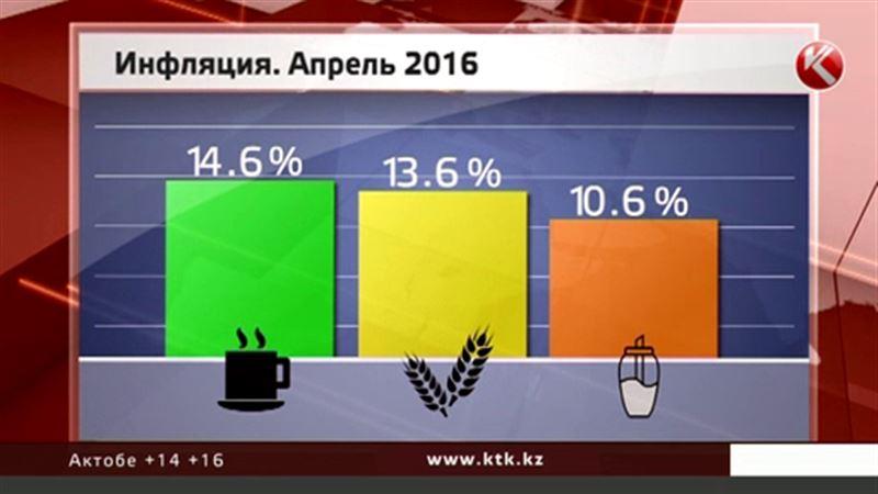 Цена на чай в Казахстане взлетела на 15 процентов