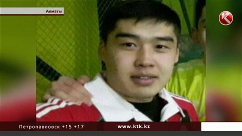 Тело пропавшего в Алматы студента нашли в реке