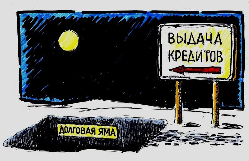 Автокредиты теряют популярность у казахстанцев