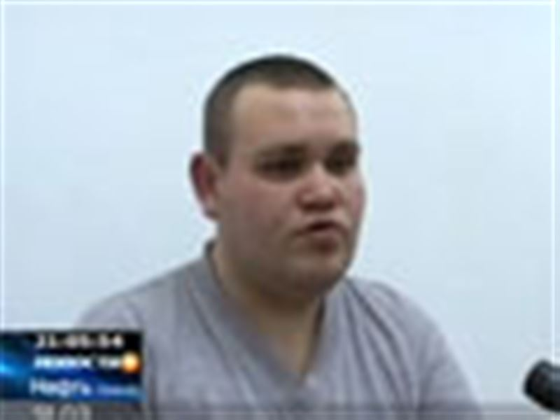 В Петропавловске полицейские поймали убийц известного в городе бизнесмена