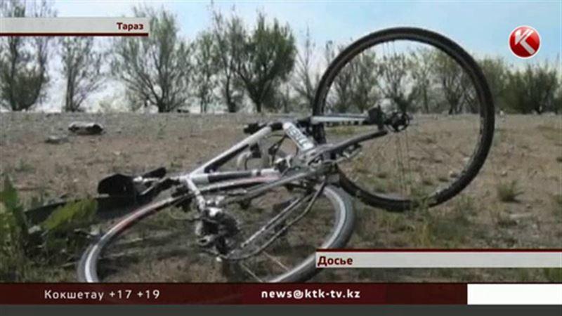 Арестован водитель «КамАЗа», под колесами которого погиб чемпион страны по велоспорту