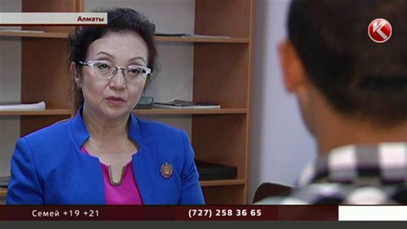 Казахстанские мужчины бегут к психологам спасаться от стресса