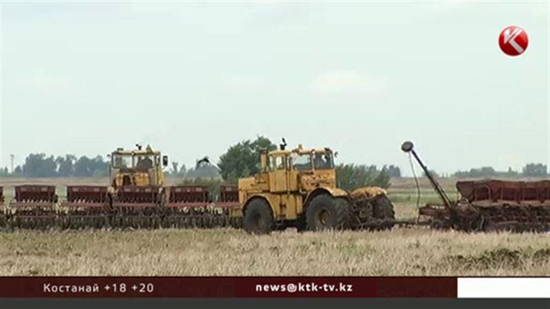 Иностранцы не стали выстраиваться в очередь за казахстанской землей