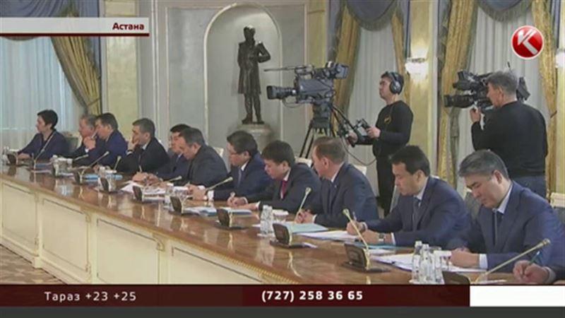 Новые министры и министерства: в Астане продолжаются перестановки
